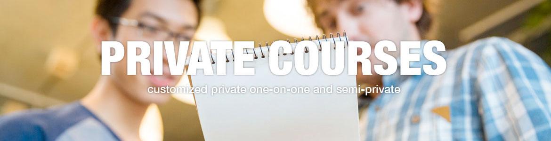private_courses
