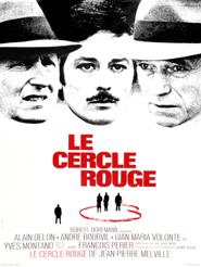 Le cercle rouge Cine Club Alliance Francaise de Los Angeles January 2018