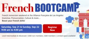 Alliance Francaise de Los Angeles